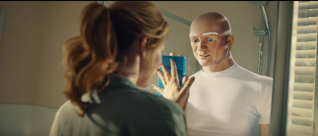 Mr Clean Commercial
