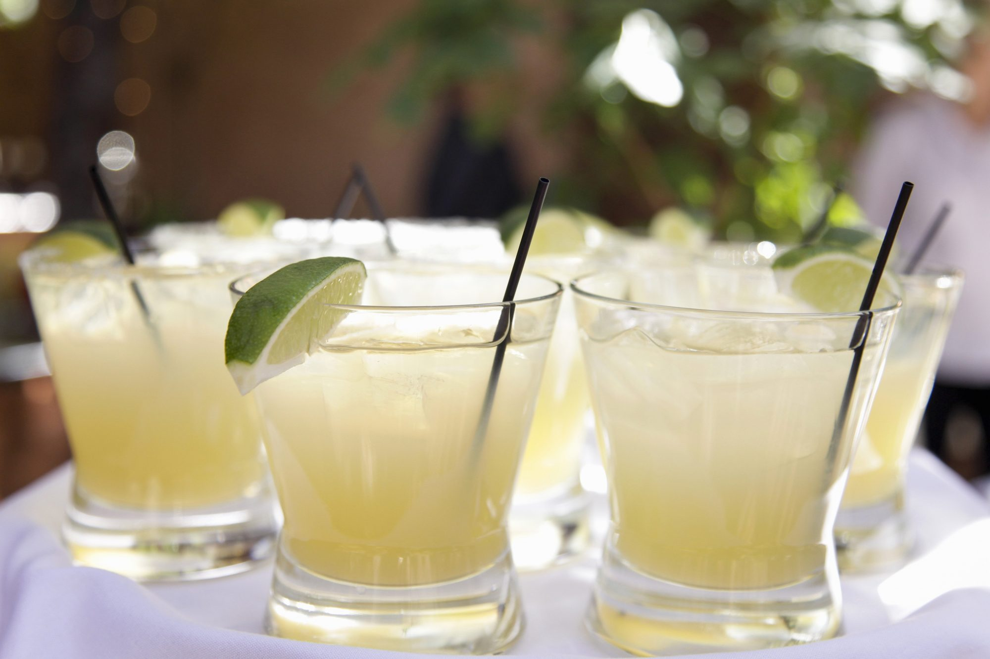 It's National Margarita Day! Here Are 8 Insanely Cheap Deals