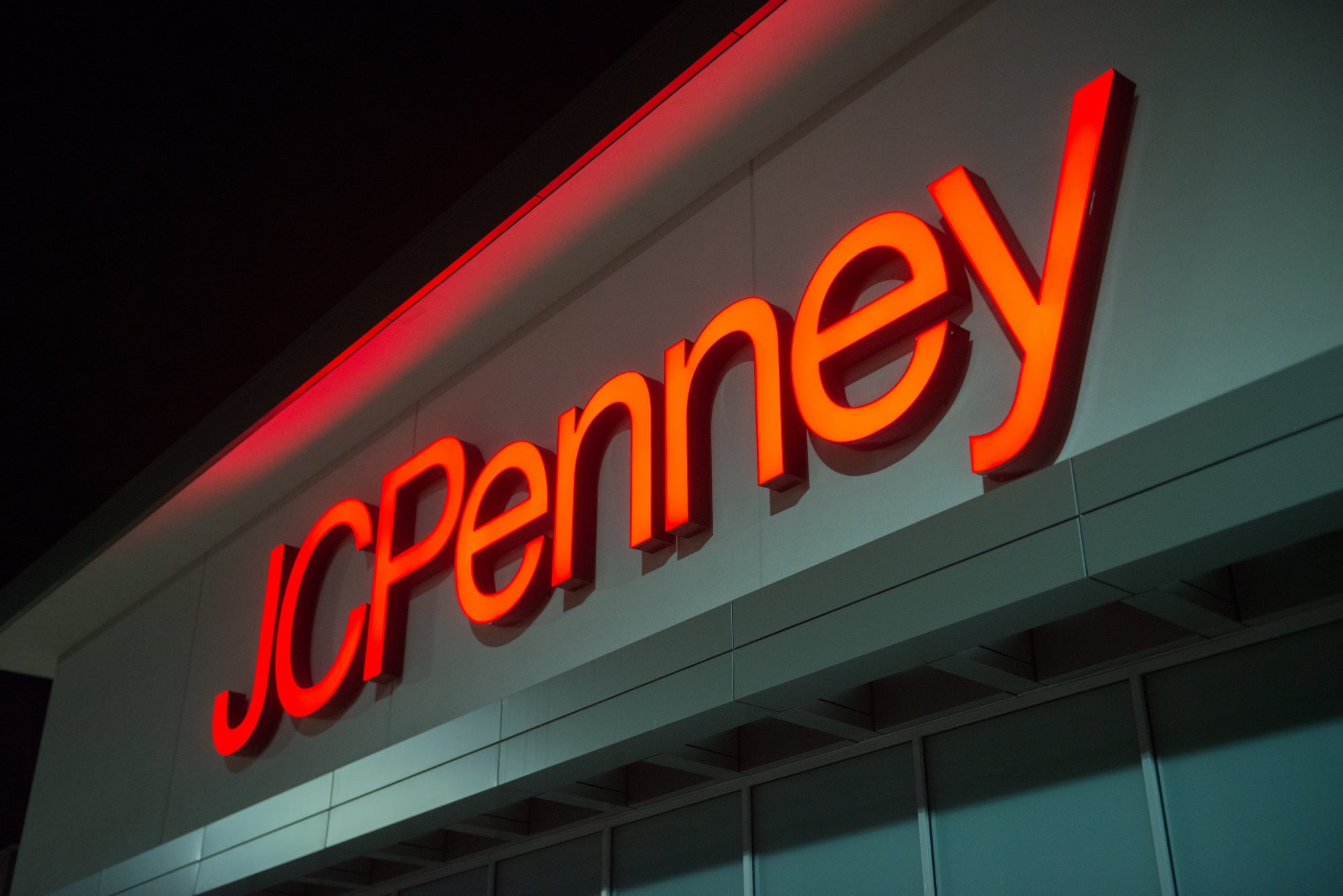 J.C. Penney Is Closing up to 140 Stores