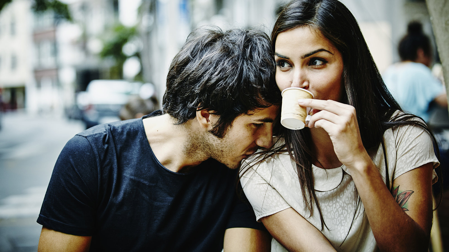 Couples Who Have the Best Sex Have This Important Thing in Common
