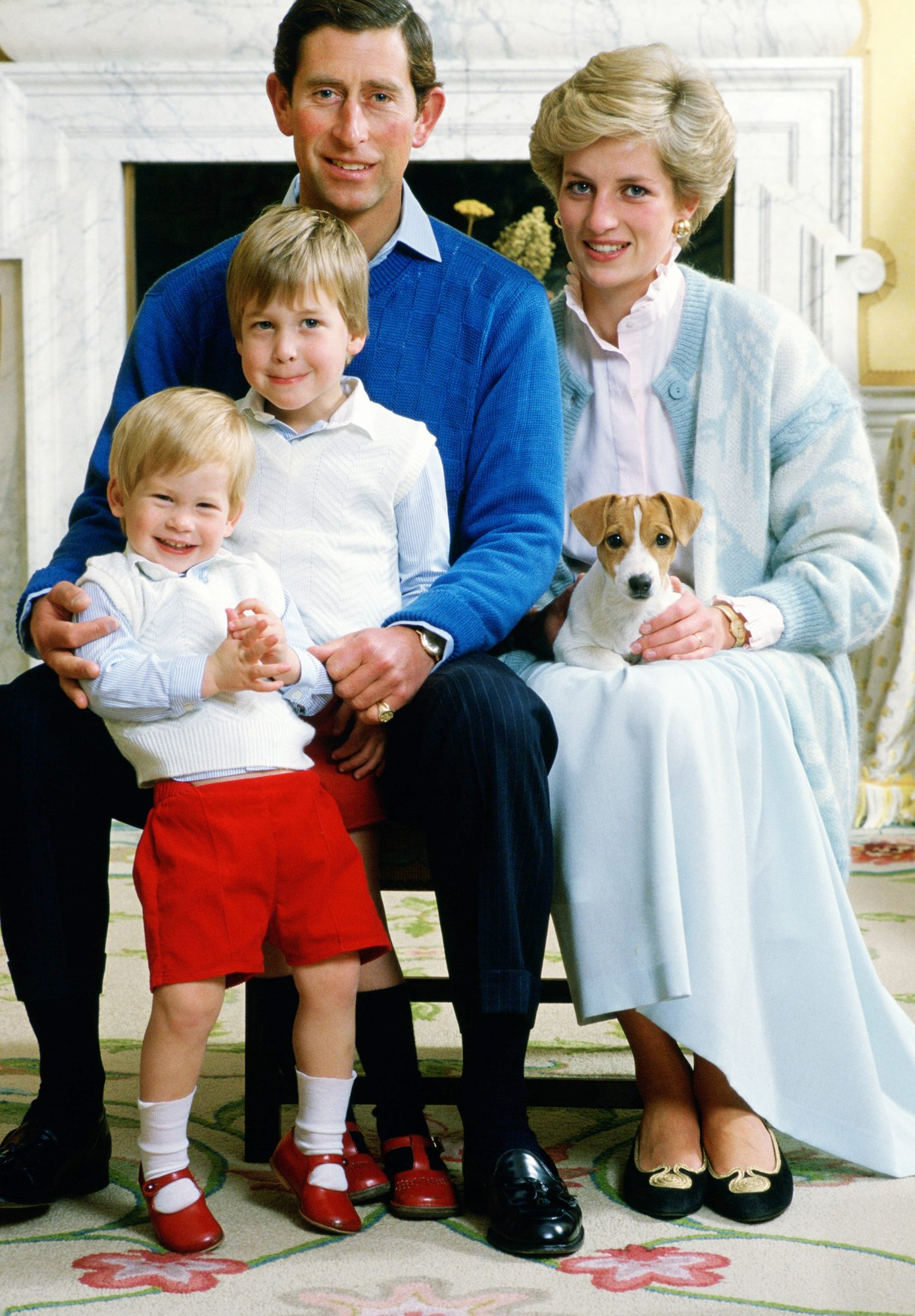7 Things You Didn't Know About the Royal Family's Eating Habits