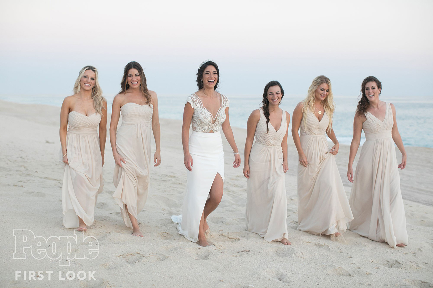 Nicole Phelps Wedding Photo