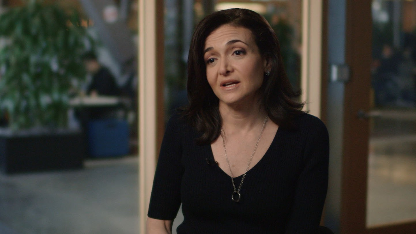'Every Day Is Like a Week': Sheryl Sandberg on How to Recover When the Worst Happens