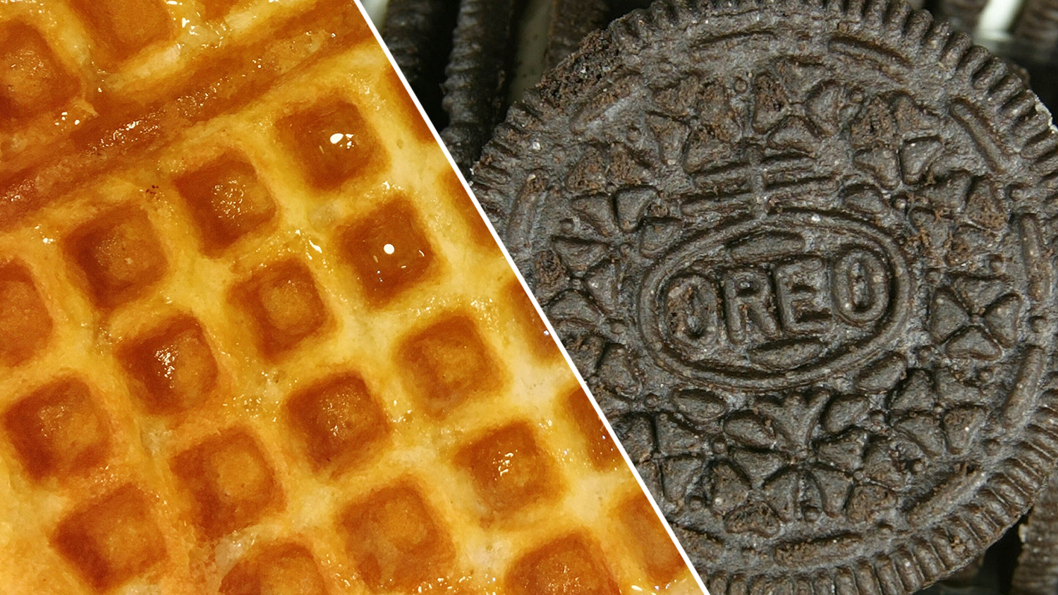 Oreos For Breakfast? Waffle & Syrup Flavored Oreos Are Here