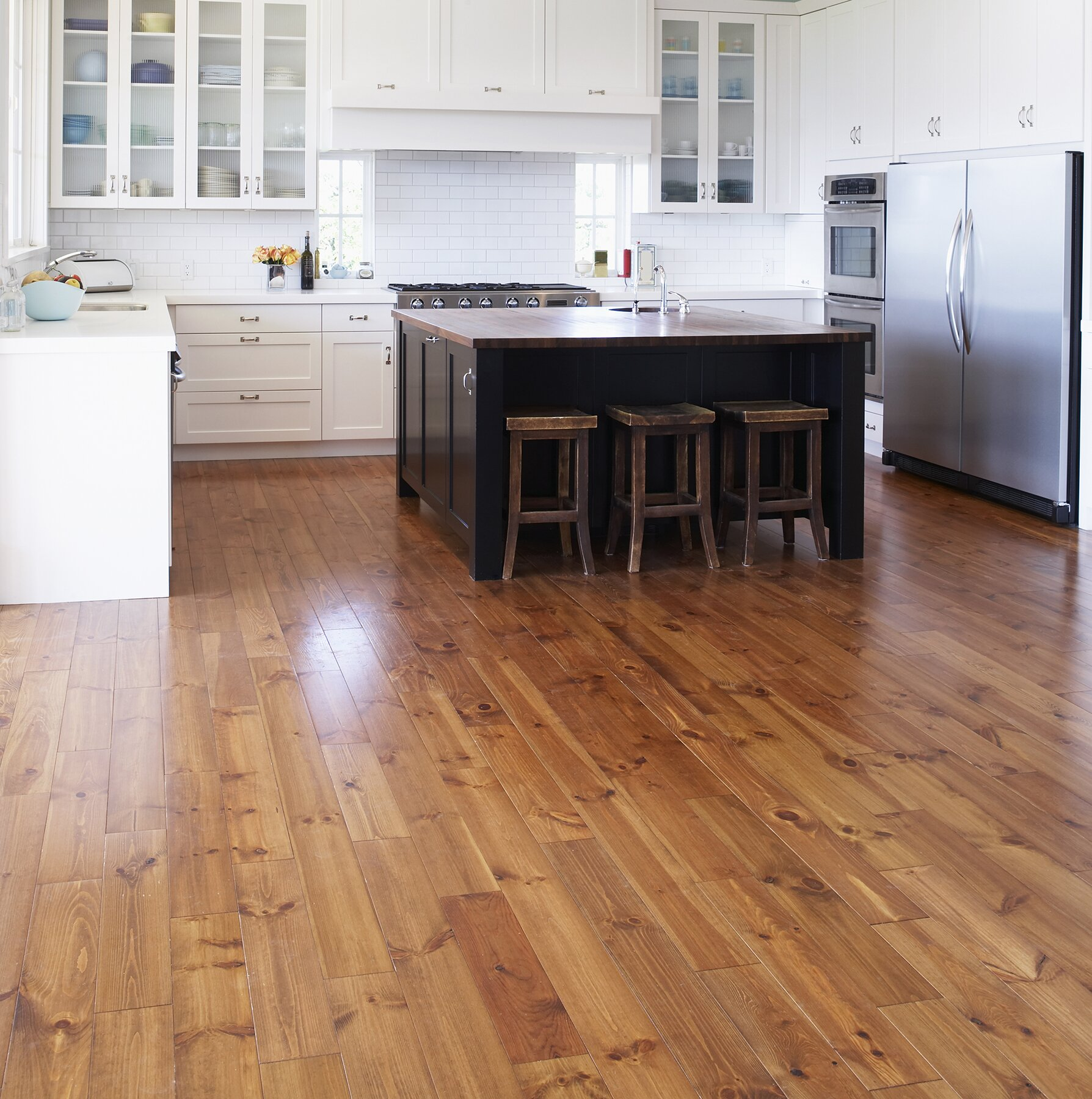 10 Expert Tips To Care For Wood Floors