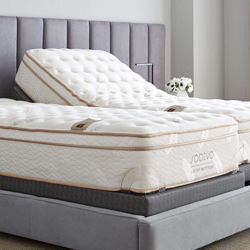 The Lineal Adjustable Mattress