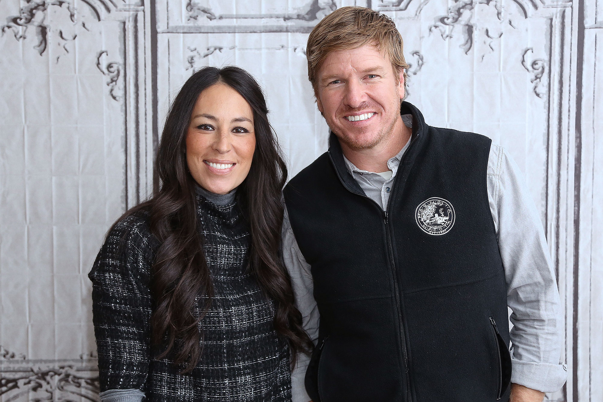 Chip and Joanna Gaines Announce the Name of Their New Breakfast Cafe