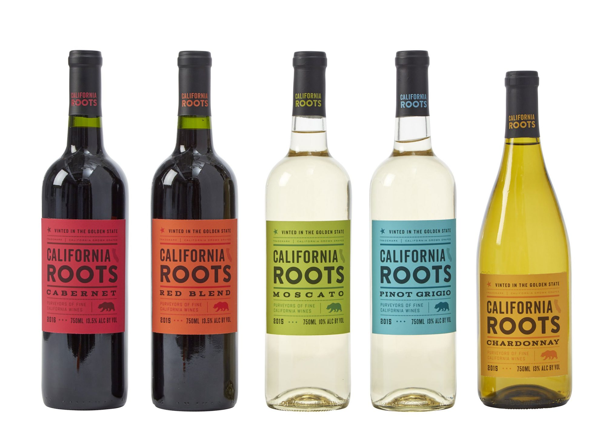 Target Introduces Line of $5 Wines