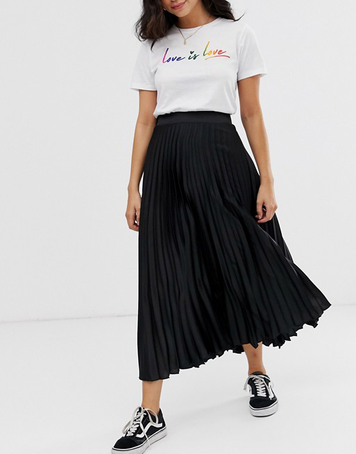 The Wear-Anywhere Skirt