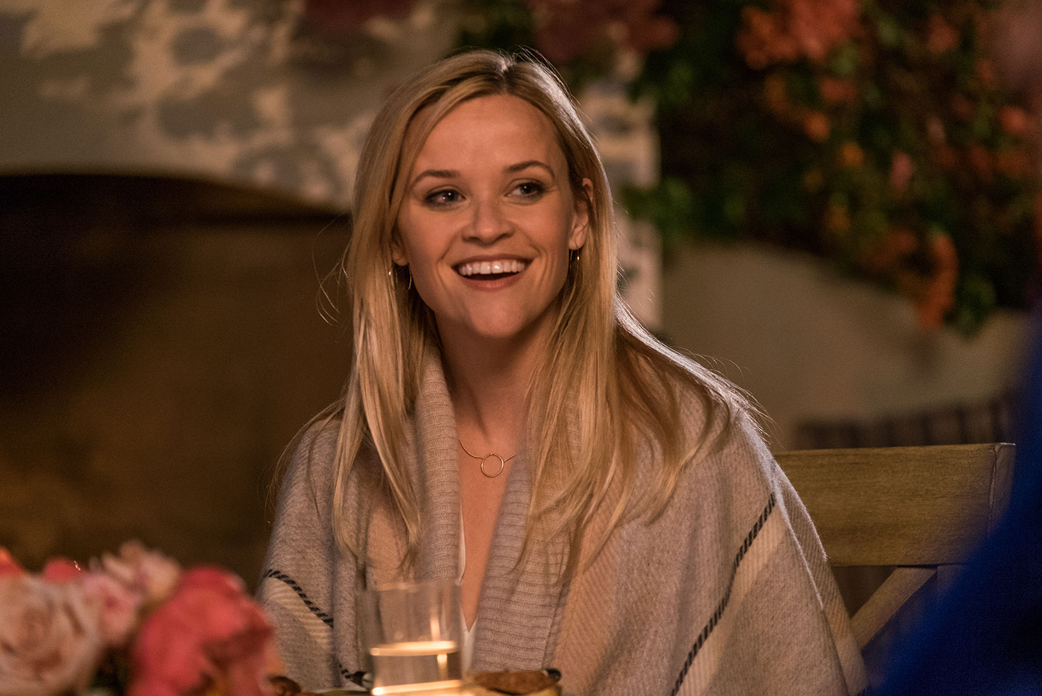 Reese Witherspoon Home Again