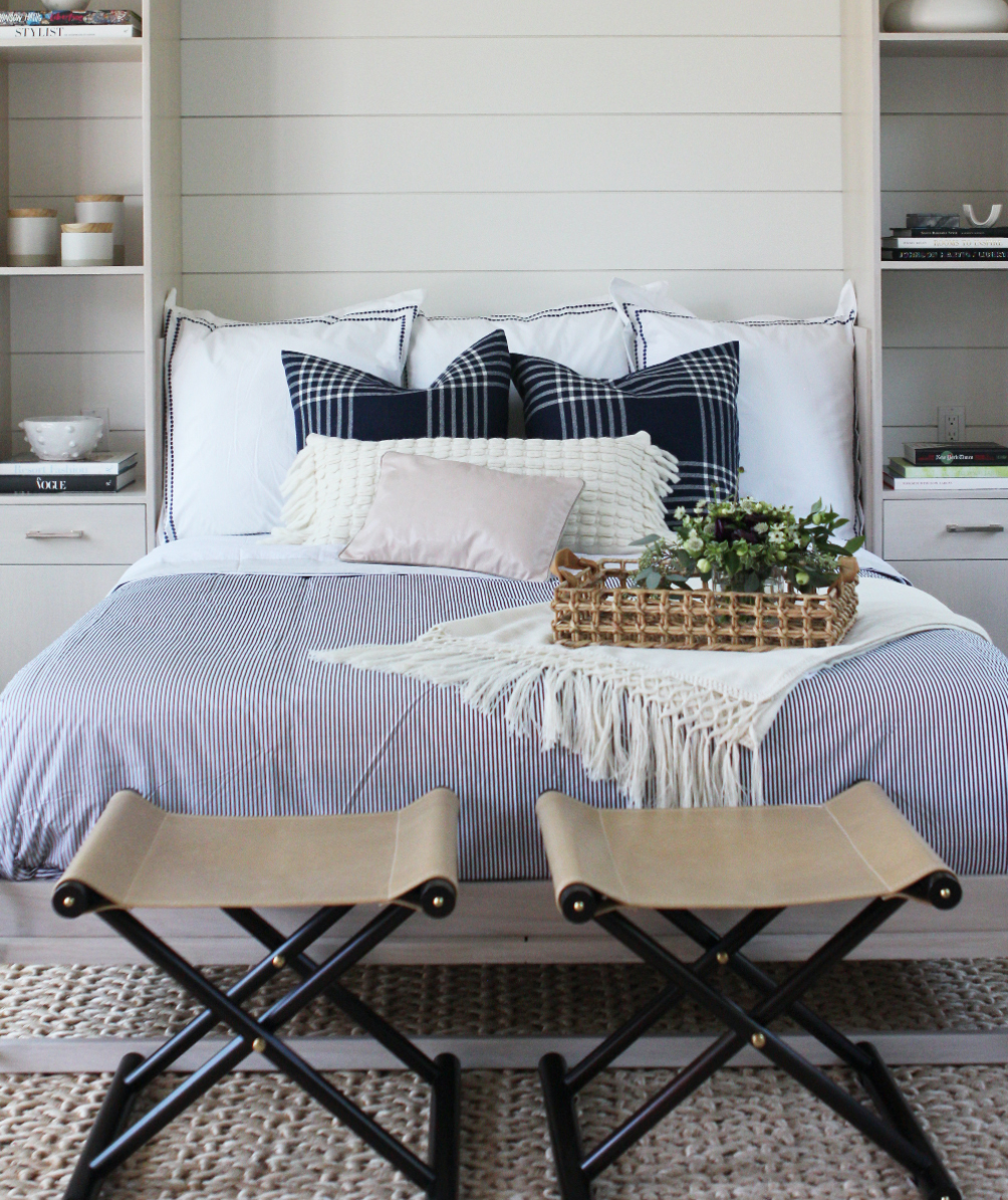 Revamp Your Bed