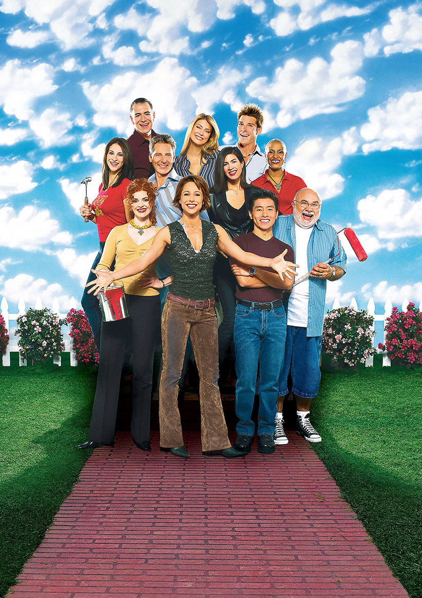 Trading Spaces Cast Today