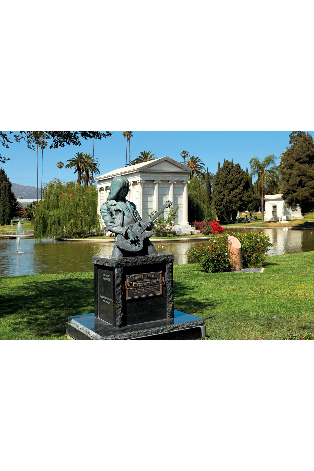 Hollywood Forever, Hollywood, CA