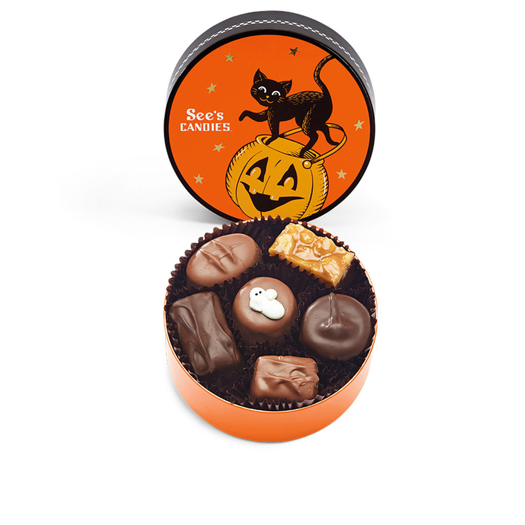 Halloween Night Petite Box
