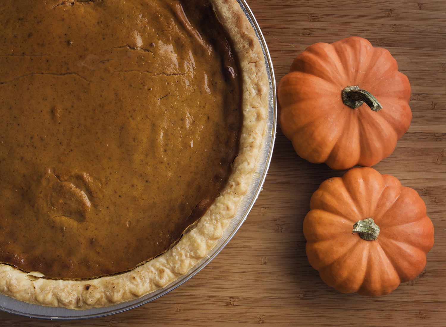How Long Is Pumpkin Pie Good For?