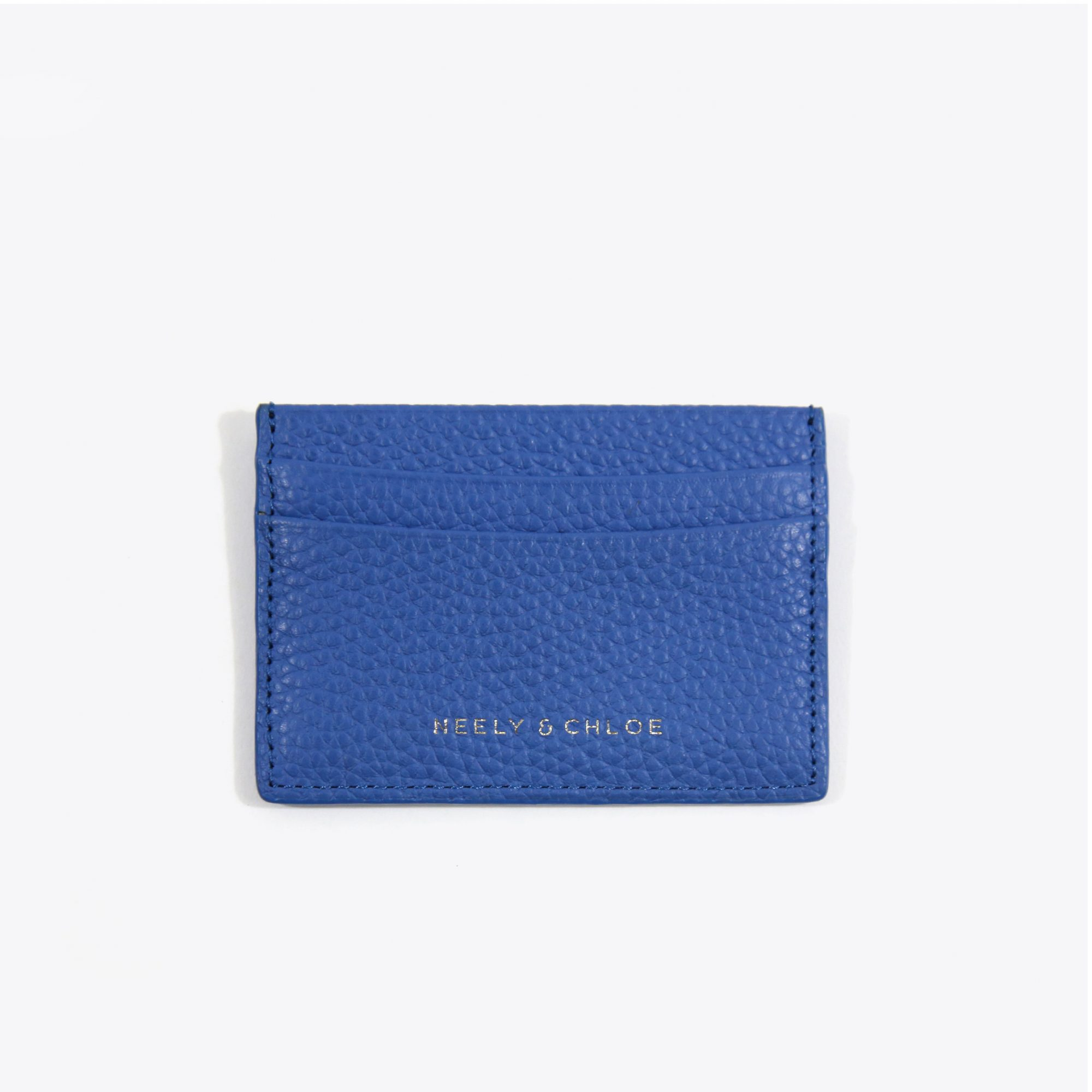 Christmas Gifts for Mom: Neely & Chloe flat card case wallet