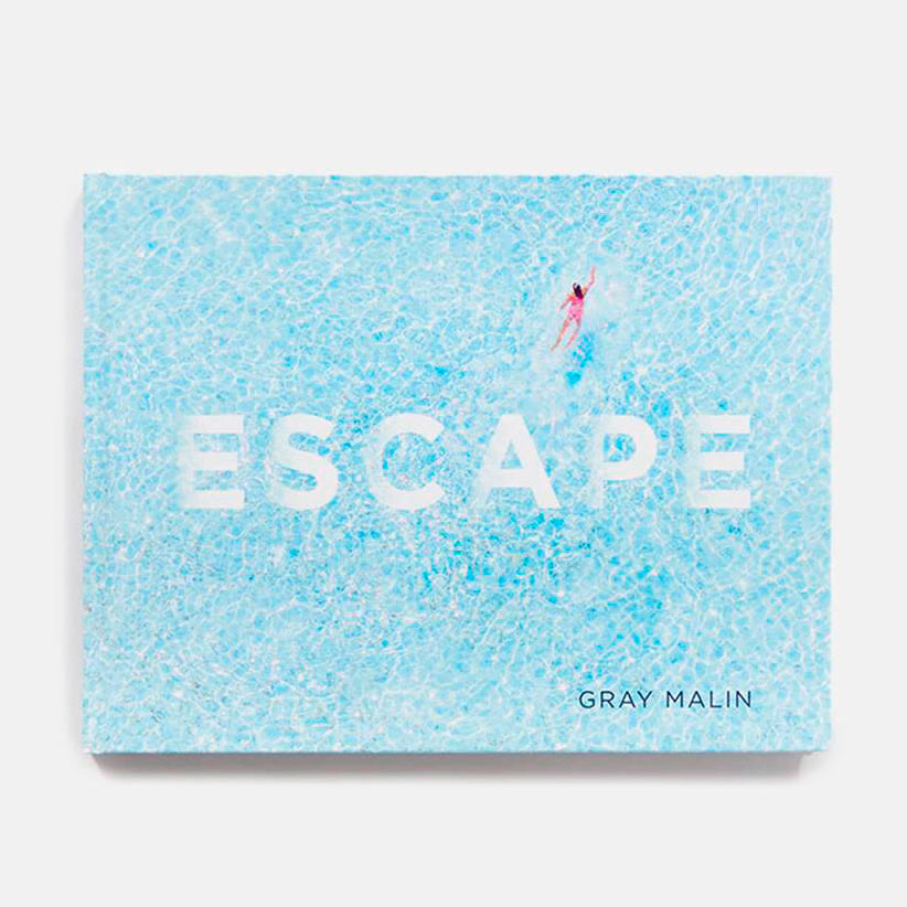 escape coffee table book by gray malin
