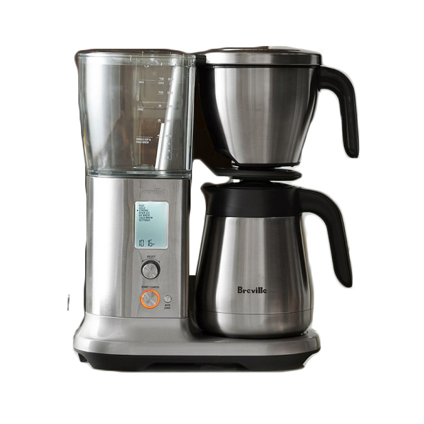 Best Christmas gifts 2019 - Breville Precision Brewer Coffee Maker with Thermal Carafe