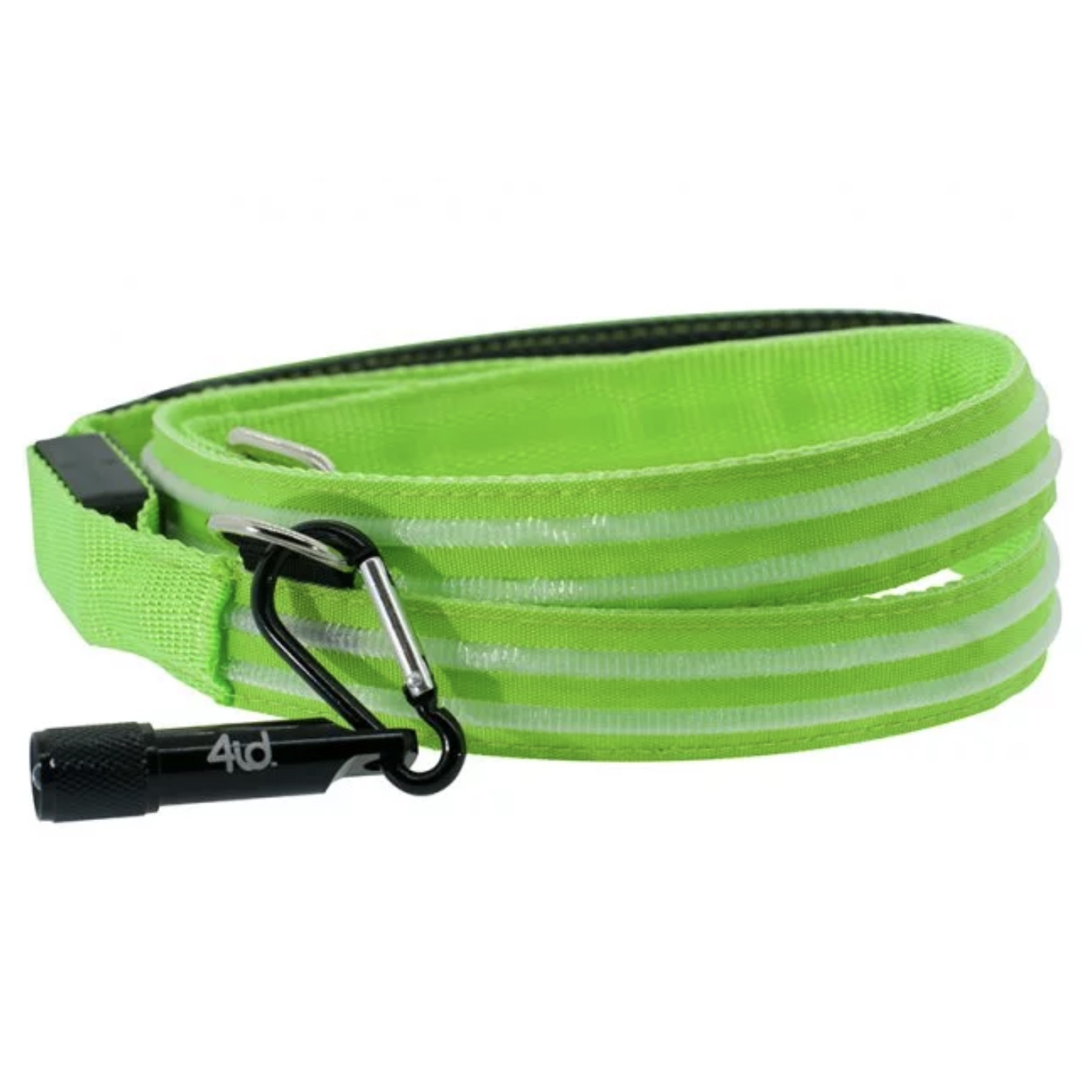 Best Christmas gifts 2019 - 4id The LED Lite Up Leash