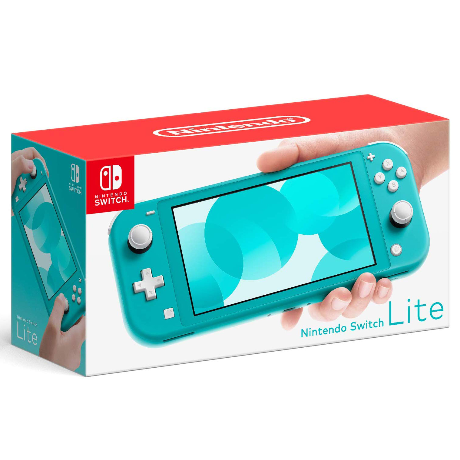 Best Christmas gifts 2019 - Nintendo Switch Lite