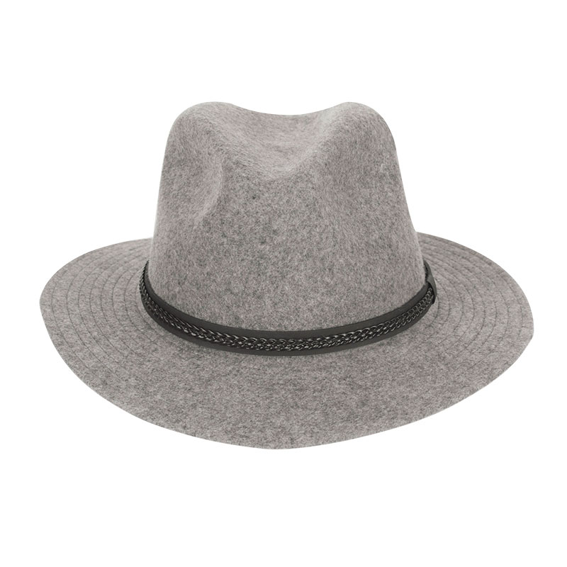 Gifts for Dad: Montana Fedora