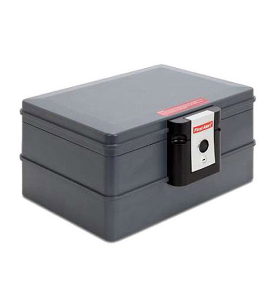 First Alert 2030F Waterproof and Fire Resistant Chest