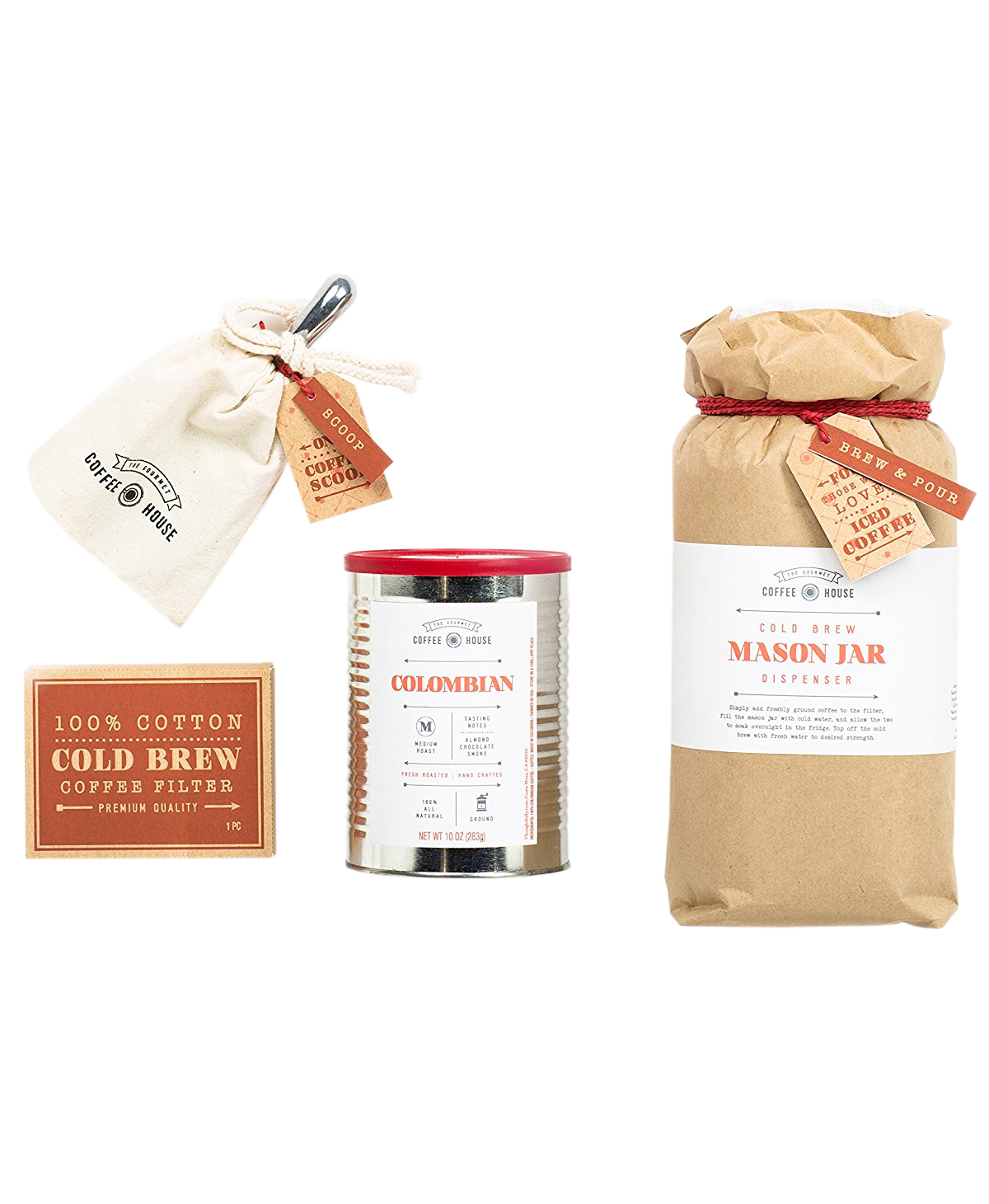 Thoughtfully Science of Cold Brew Subscription Box