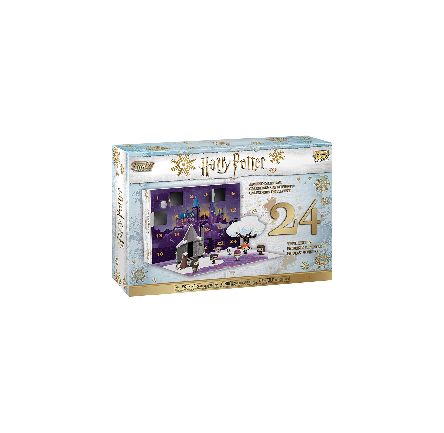 Funko Advent Calendar – Harry Potter