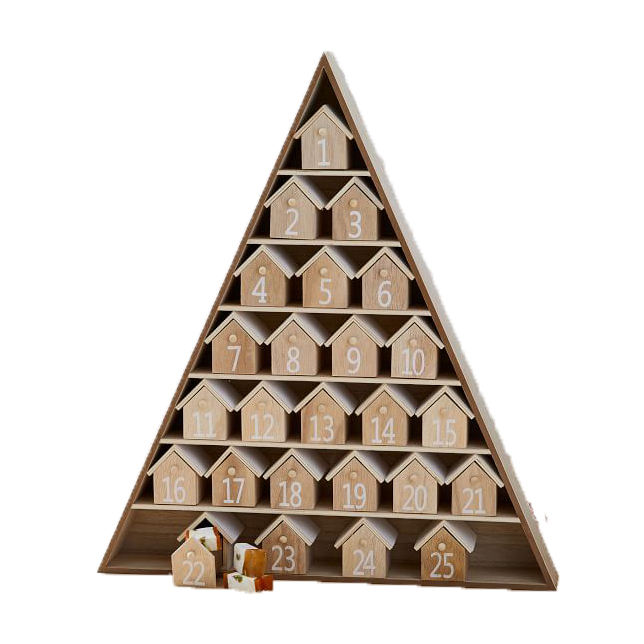 Best advent calendars 2019 - West Elm House Advent Calendar
