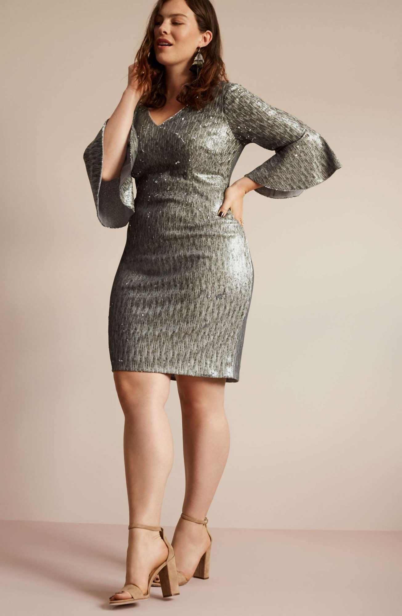 Shopping: 14 Curve-Friendly Dresses to Wear to All Of Your Holiday Parties