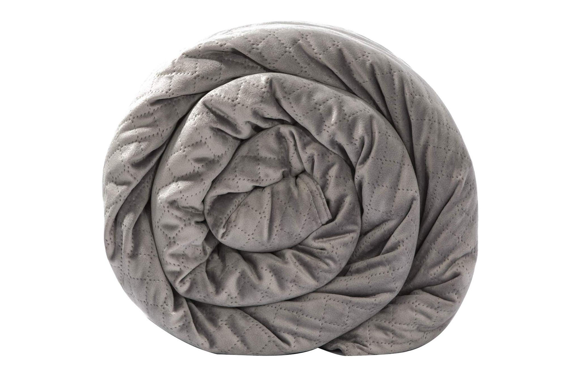 BlanQuil Chill Cooling Weighted Blanket