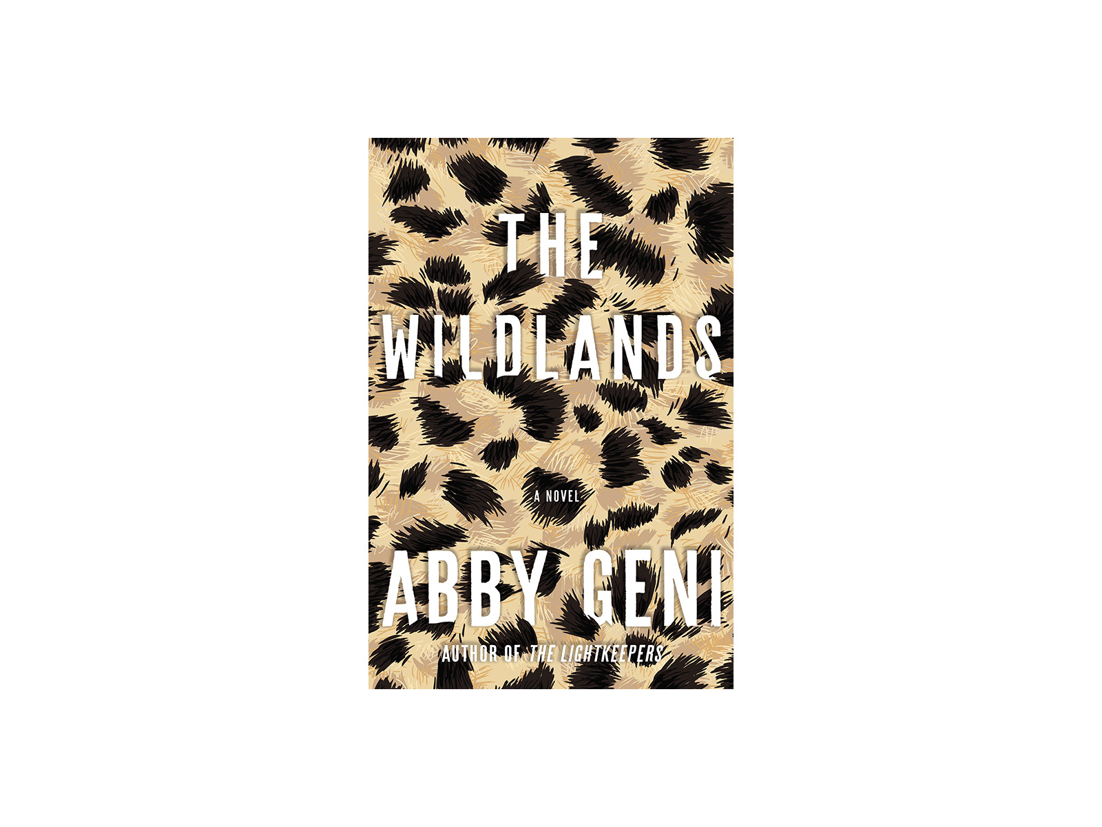 Best Books 2018 The Wildlands, by Abby Geni