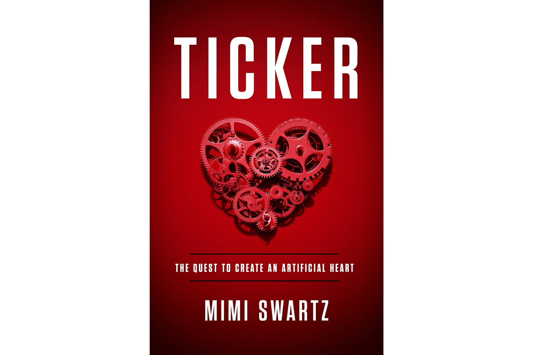 Best Books 2018 Ticker, by Mimi Swartz