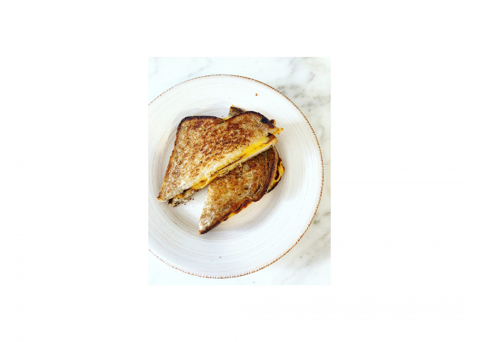 Grilled Cheese Best Hack