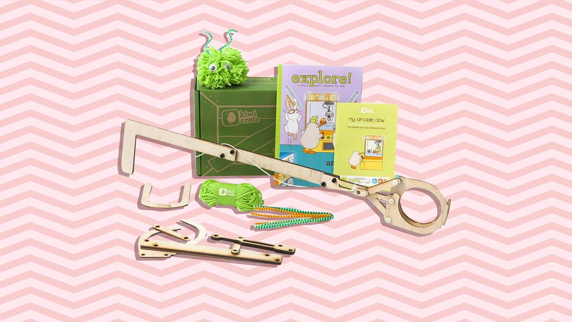 best subscription boxes for kids - back to school