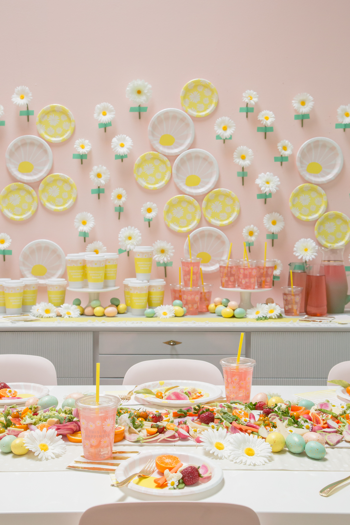 Target Oh Joy Party supplies