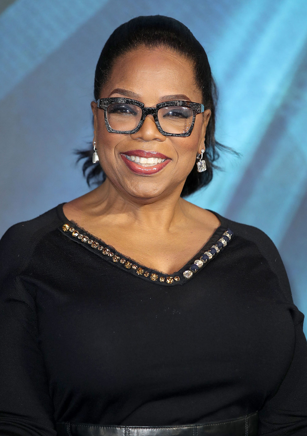 Oprah Wrinkle in Time Premiere