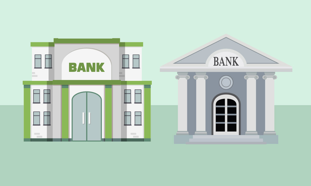 How to choose a bank - seven questions to ask when choosing a bank