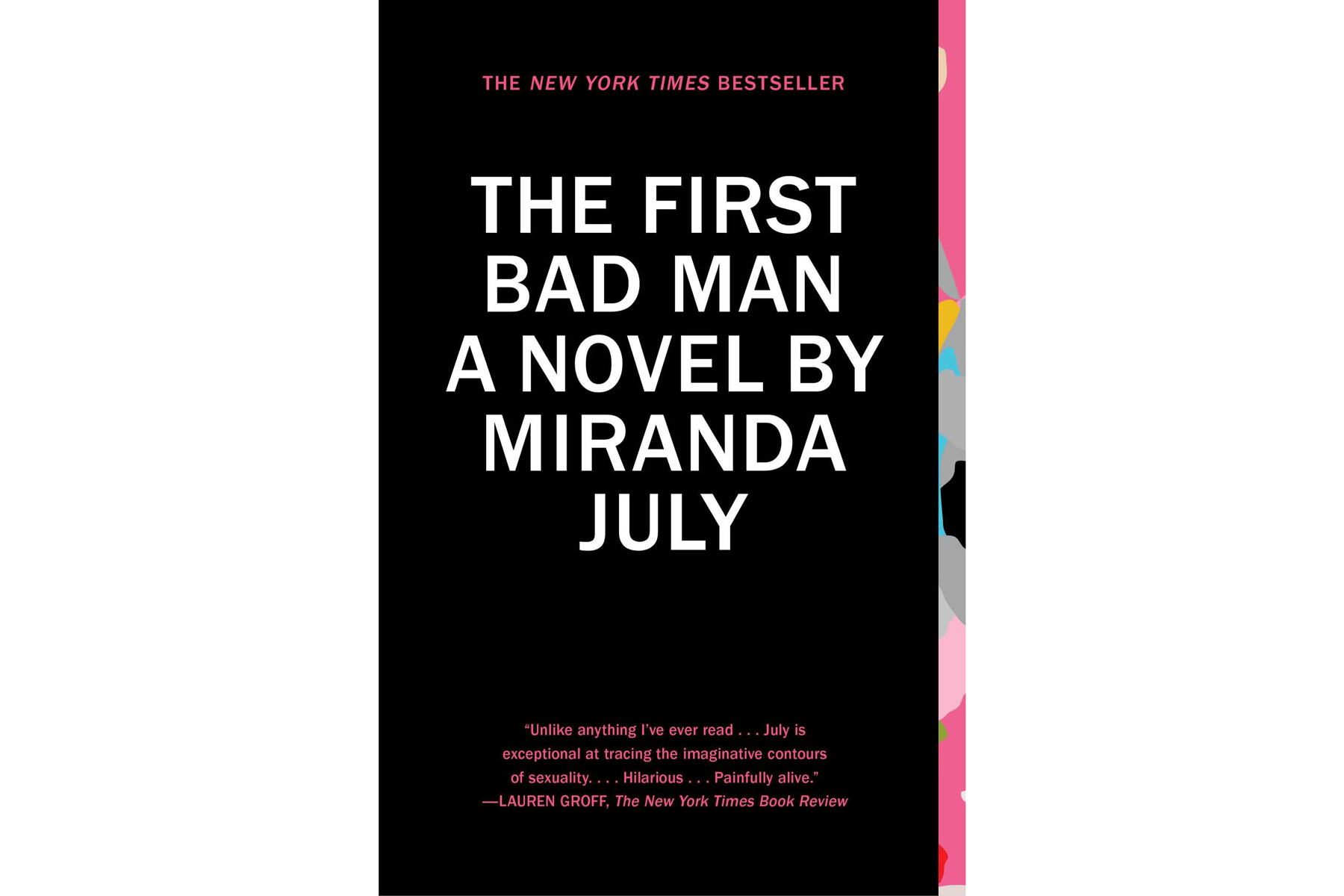 Funny Books, July