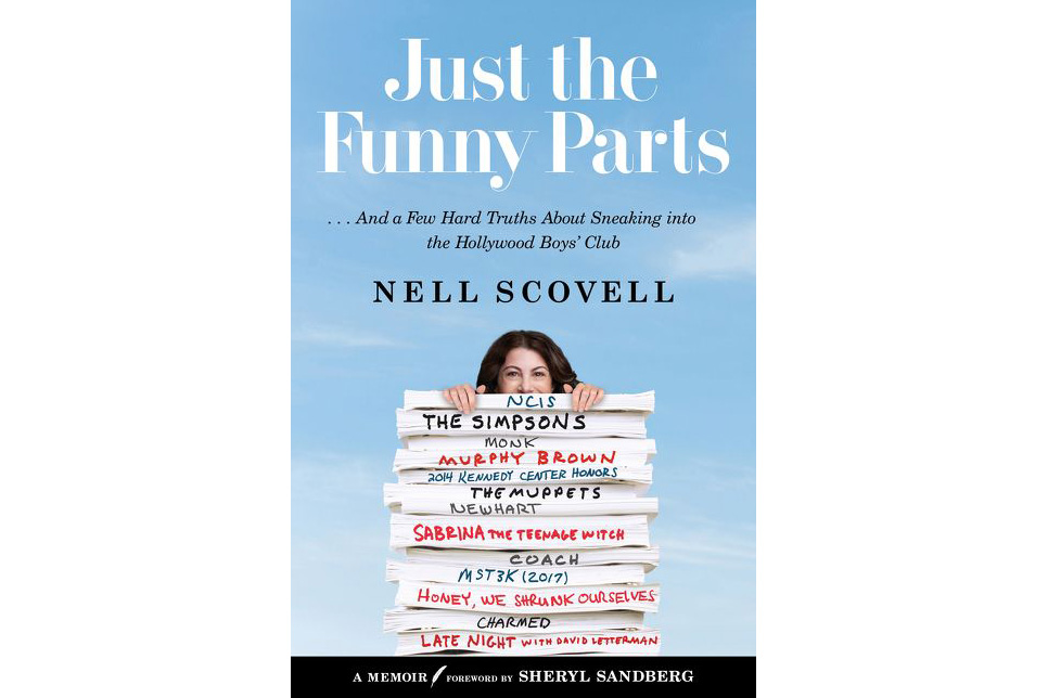 Funny books, Scovell