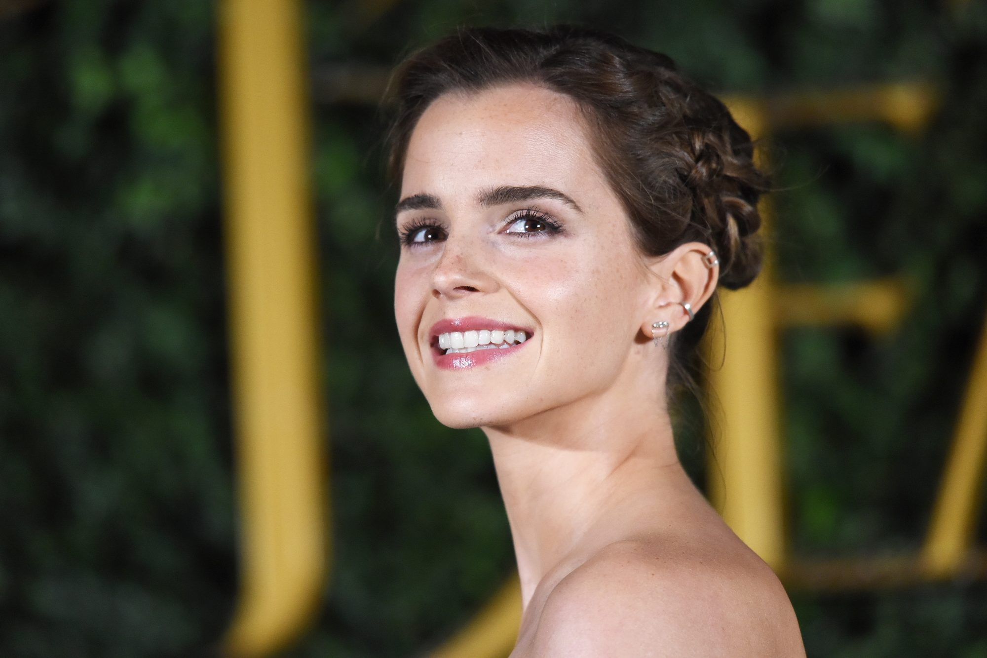 7 Absolutely Stunning Emma Watson Hairstyles Real Simple