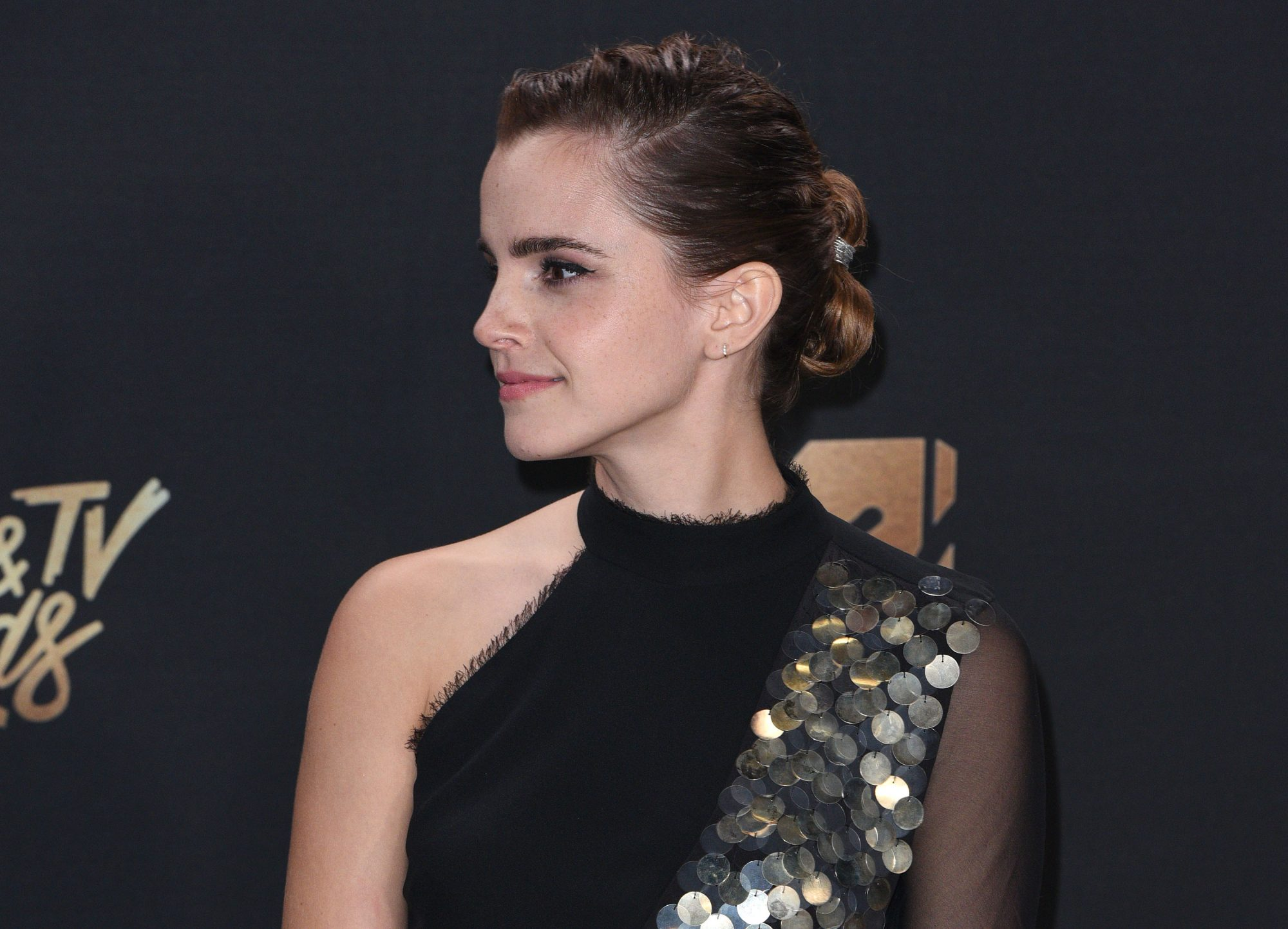 The Cool Girl Up-Do