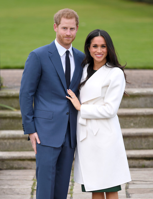 Madame Tussauds Unveiled First Ever Meghan Markle Wax Figure With Updated Prince Harry