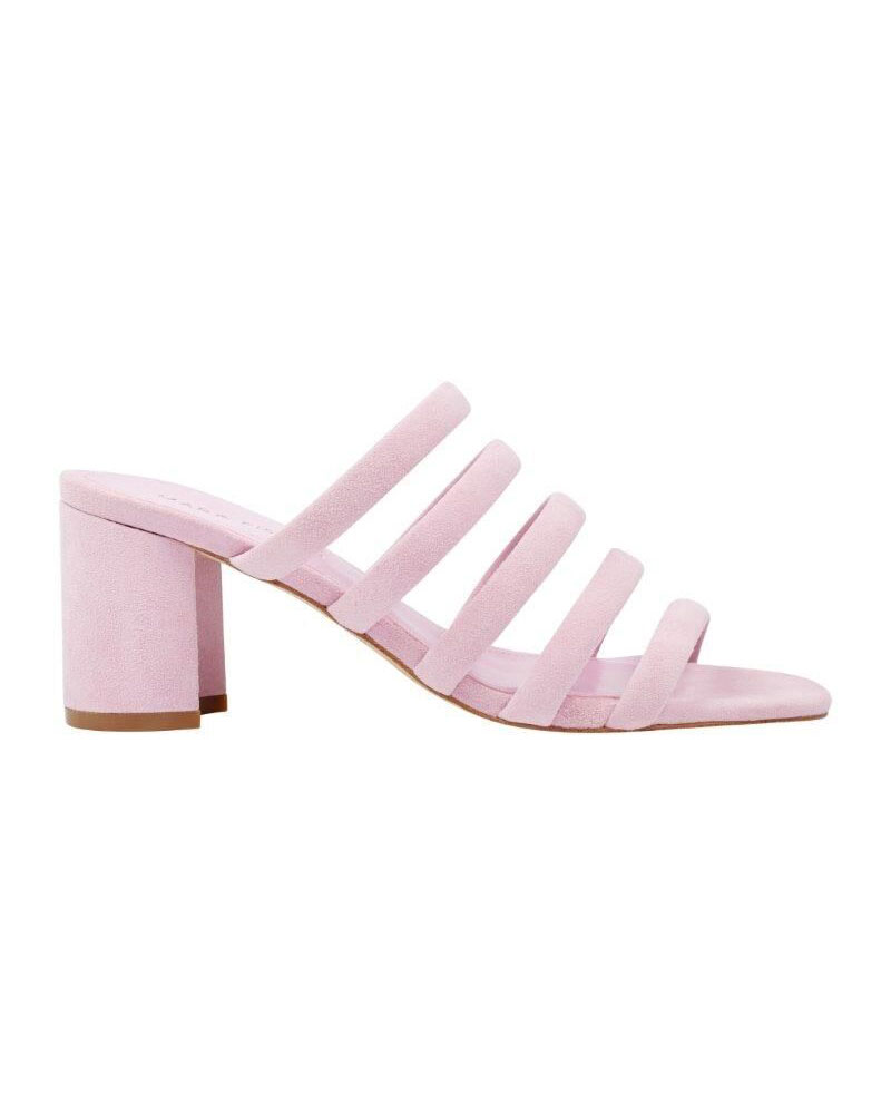 Marc Fisher Shire Strappy Mule