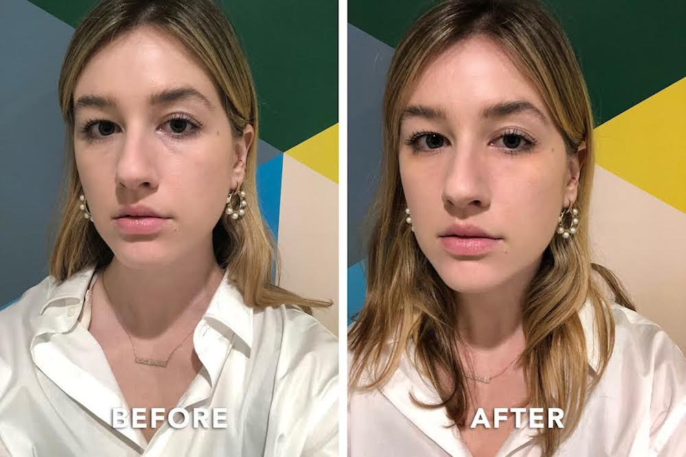 Best Eye Cream Before-and-After Photos