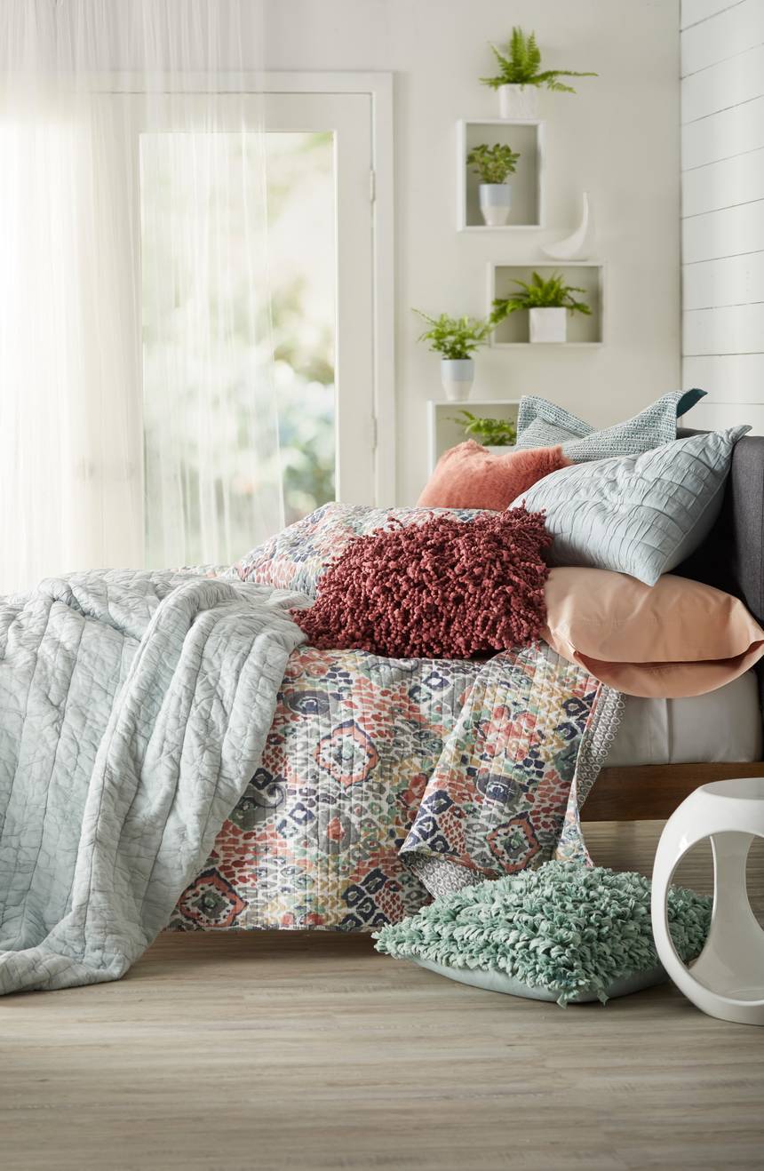 Nordstrom Summer Bedroom