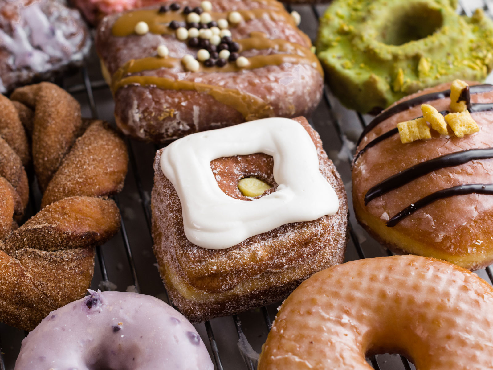National Donut Day Deals: Where to Get Free Food and Other Discounts