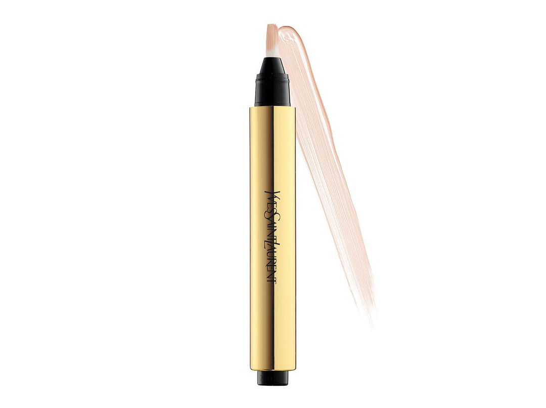Yves Saint Laurent Touche Éclat in Cheap Makeup and Beauty Products