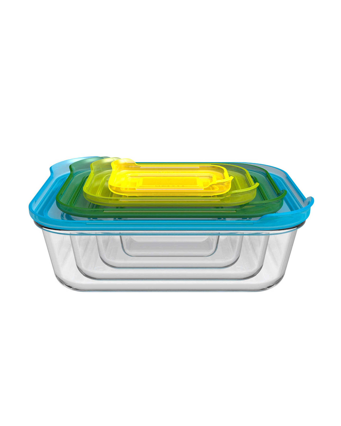 nesting storage containers