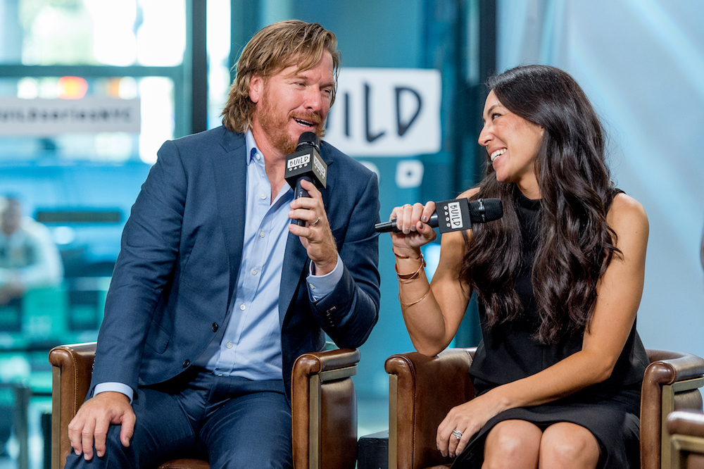 What Is Chip and Joanna Gaines' Net Worth